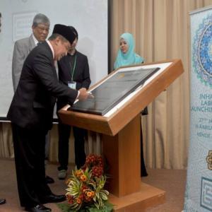 """Perkembangan Industri Halal di Malaysia: """"From Farm to Fork"""""""