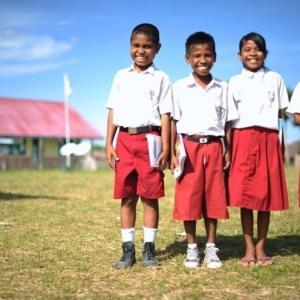 Indonesia Adalah Indonesia: Ketidaktetapan Pendirian Adalah Masalahnya