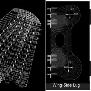 Pemantauan Kesehatan Struktur (Structural Health Monitoring) Pesawat Tempur
