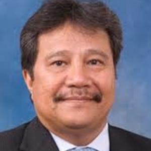 Mohamed Salleh Mohamed Yasin